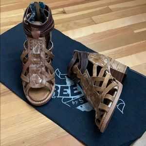 Freebird Penny Sandals